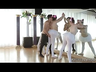 Cute teen girl blowjob Xxx ballerinas