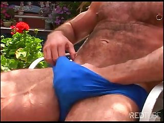 Daddy shows his boy what to do redtube free gay porn videos anal movies clips 1