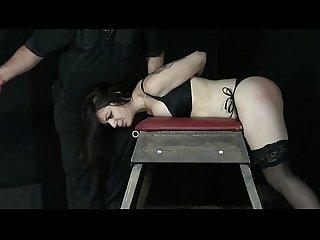 Amateur slave boueaveirs spanking