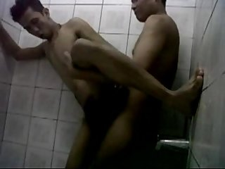 Thailand gay bathroom sex