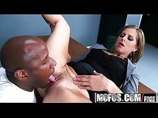 Mofos milfs like it Black melissa rose officer Milf dirty cop