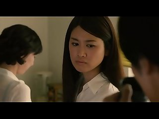 Korean movie Sex screen 1