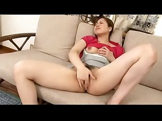 japanese wife milf masturbation