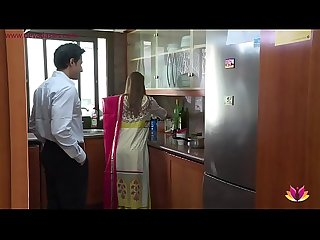 Lonely beautiful Wife falls prey to husband s pervy boss niks indian