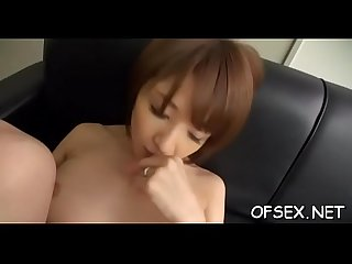 Sexy quickie in the office