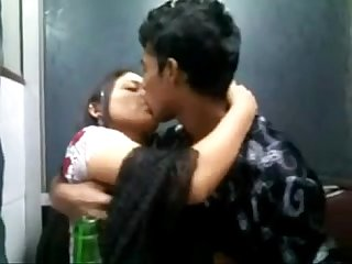 I love kissing with my indian girlfriend in front of my friends www instacam pw