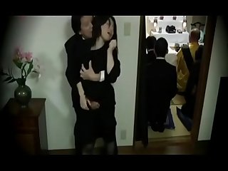 Japanese MILF are molested, but she can\'t make a sound in any case - Pt2 On FilfCam.com