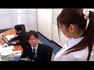 Jav office girl gangbang elitejavhd com