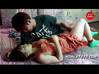 Korea1818 com college student Korean seduction