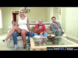 Superb mature lady ryan conner like and ride huge mamba cock stud mov 25