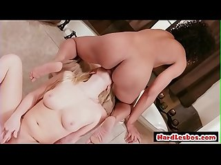 Like a mother bailey brooke and misty stone video 03