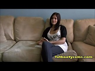 Curvy indian virgin fucked hard fatbootycams period com