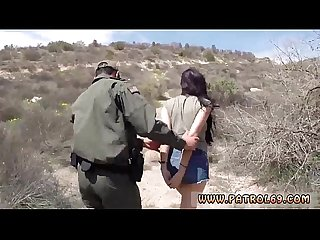 Fake cop outside Mexican officer prpopses Kimberly Gates easier way