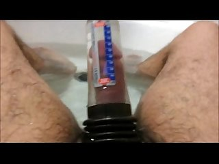 Bathmate - How To Use The Bathmate