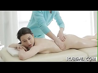 Real massage parlor clips
