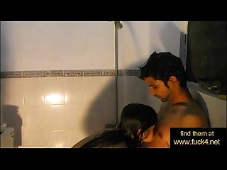 Indian amateur couple shower sex www fuck4 net