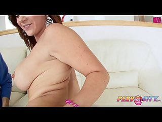 PervCity Wild Mom Fucked All Over