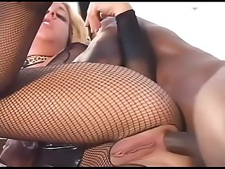 Filthy white ladies submissive by black cocks Vol. 19