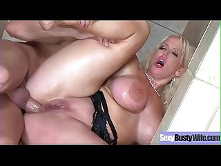 Mature Busty Lady (Alura Jenson) In Hardcore Sex Tape vid-02