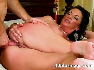 Horny housewife fucking with yoy