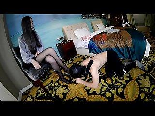 Chinese femdom 865