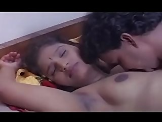 Mallu Uma maheswari panty removed uncensored video