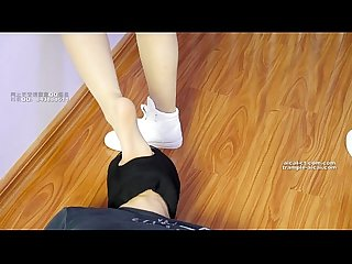 Chinese femdom 447