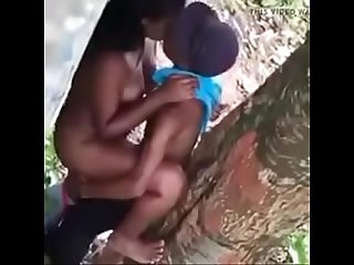 Indian Aunty sex with young guye