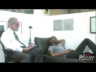 White grandpa gets fucked by ebony thug boyfriendtv period com period mp4