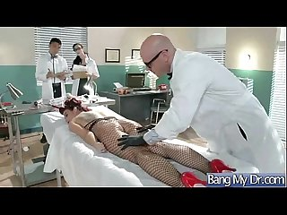 Patient Come And Get Sex Treatment From Dirty Doctor mov-28
