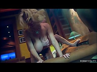 Kelly Madison to Agent podwójny F