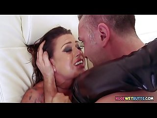 Anal angel eva angelina keiran lee