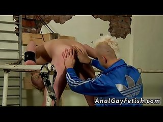 Gay boys video porno sex party homo an anal assault for alex