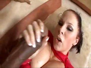 Gianna michaels interracial fuck