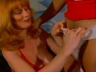 Kathy harcourt don fernando jesse adams in vintage sex clip