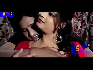 Hindi short film bhabhi friend hot romance high