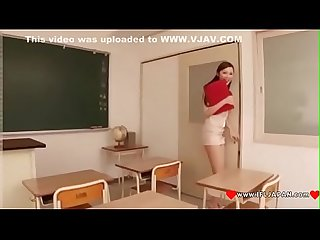 Cute Japanese Teacher Asami Ogawa - More Japanese XXX Full HD Porn at www.IFLJAPAN.com