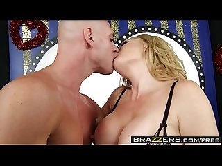 Brazzers milfs like it big jennifer best johnny sins the Bating game