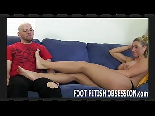 How do my sexy little asian feet taste