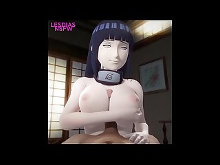Naruto 3D Hentai part 4