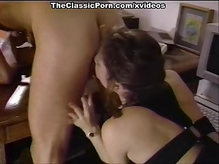 bioncacomma cara lottcomma Racquel darrian in vintage Sex Film
