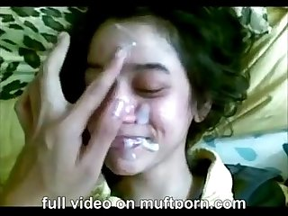 Desi girl fucked hard by her bf s with great climax
