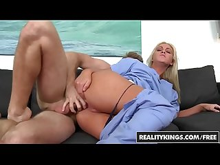Realitykings milf hunter krystal carrington levi cash just the tip
