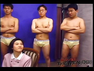 Sperm princess vol.3 1/3 Japanese uncensored blowjob