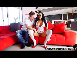 Brazzers Exxtra - (Luna Star, Jessy Jones) - ZZ Sex Doll