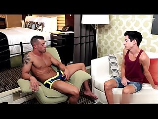 Muscle Stepfather Gangbang Creampie