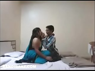 Newly married couple first night video