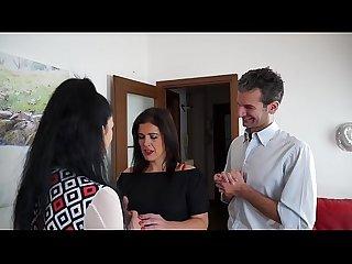 Trailer EuroSwinger con Montse Swinger, Luna Dark Y Alabor