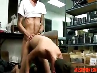 Being punished by not my step dad gay porn af abuserporn com