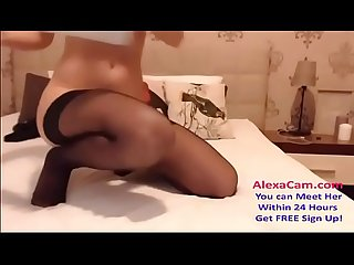 Fucking Adorable can blow your dick withing sec fast part 1 (49)